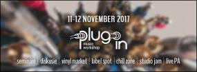 Plug IN 2017 audio music workshop - Komplex K - Kittsee [AT]